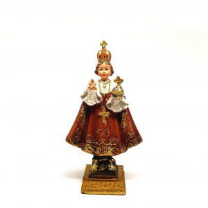 Statua Bambinello di Praga