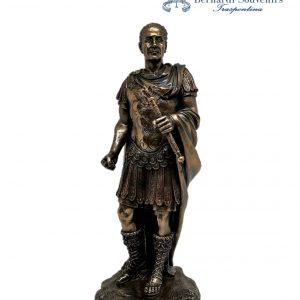 Statua Giulio Cesare