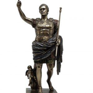 Statua Ottaviano Augusto