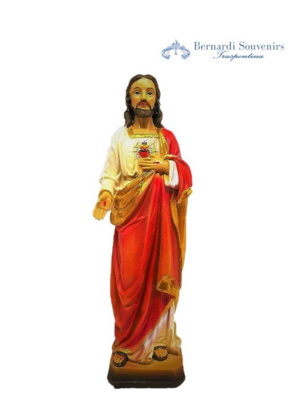 Statua Sacro cuore di Gesù