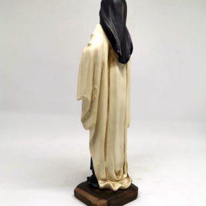 Statua Santa Teresa 2