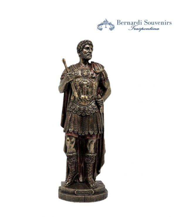 Statua imperatore Adriano