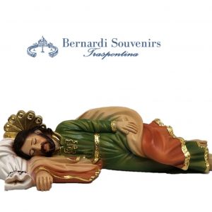 Statua San Giuseppe Dormiente