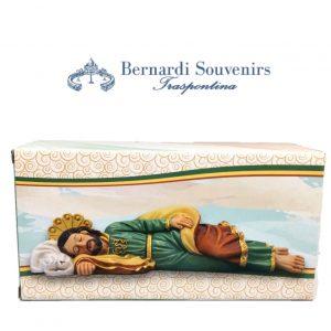 Statua San Giuseppe Dormiente scatola