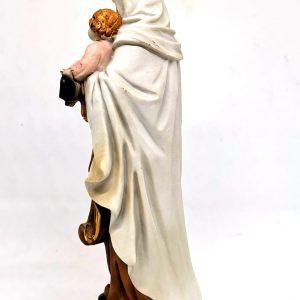 Statua Madonna del Carmelo