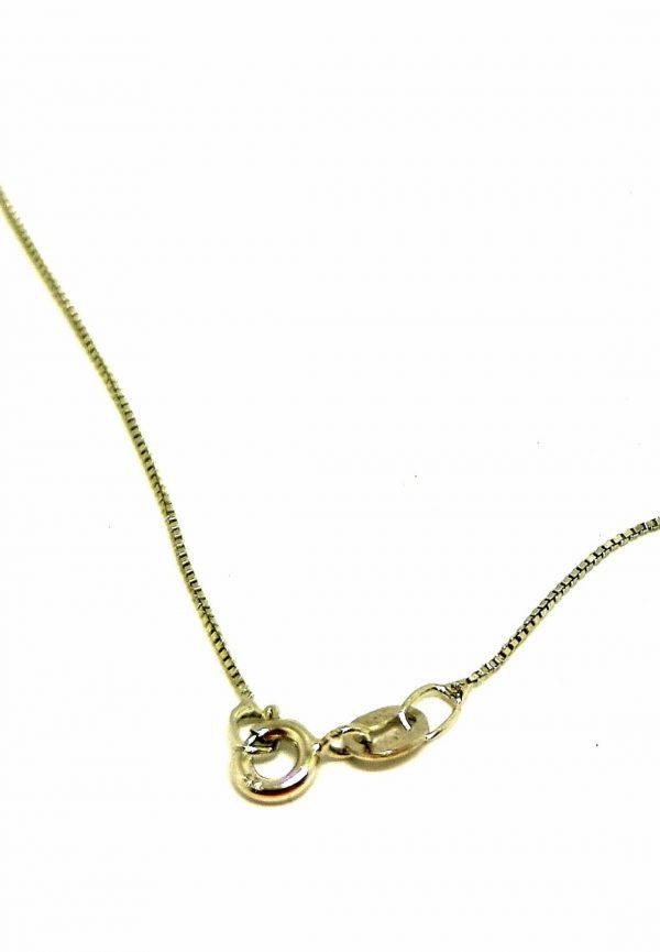 Catenina argento 925 particolare