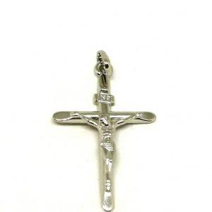 Pendente Croce argento 925