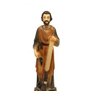 Statua San Giuseppe Lavoratore
