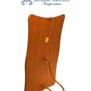 Quadro in legno San Giuseppe Retro