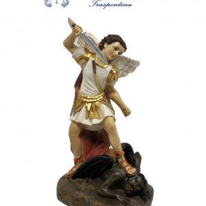 Statua San Michele 20 cm
